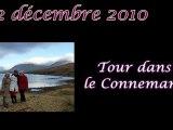Dublin Trip, part 2: Connemara Tour (part 1)