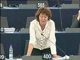 Syrie, Bahreïn, Yémen: l'UE doit répondre aux aspirations des peuples mettant leurs vies en jeu pour la liberté