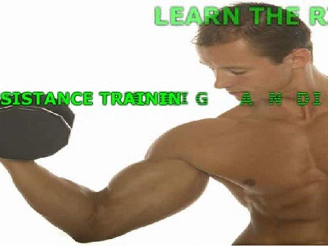 Strength Training Coaching