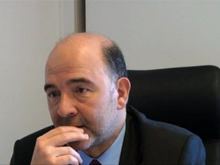 Entretien avec Pierre Moscovici (Paris, 29 mars 2011)