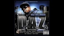 "DPG Records / Gangsta Advisory Presents Daz Dillinger ""DAZ"""