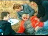 Rachel Corrie écrasée à Gaza