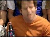 ¡Despierta a la nueva Pepsi Max Extra Cafeína!