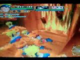 Naruto Uzumaki Chronicles 2 (Playstation 2)