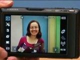 ST 1000, a câmera digital com GPS, Wi-Fi e Bluetooth da Samsung
