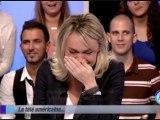 Fous rires de Cécile de Ménibus (31/03/2011)