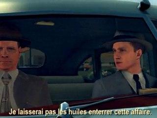 L.A. Noire: Trailer 3 de L.A. Noire