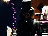 Erykah Badu – Fall in Love (Your Funeral) [In-Studio Performance]