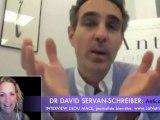 Alimentation anticancer - Dr David Servan-Schreiber