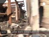 Japan: Shinto Shrine survivors
