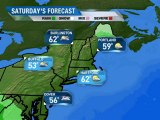 Northeast Forecast - 04/07/2011