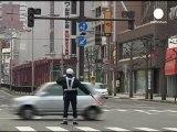 La terre a tremblé à nouveau au Japon mais cette fois...