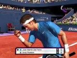 Virtua Tennis 4 - Virtua Tennis 4 - PlayStation 3 ...