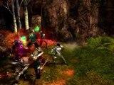 Dungeon Siege III - Dungeon Siege III - Lucas Character ...