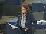 MC Vergiat au Parlement européen sur la politique européenne de voisinage 06 04 2011