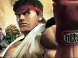 SUPER Street Fighter IV : 3D Edition (Test - Note 17/20)