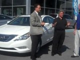 Customer Testimonial- Hyundai Sonata- Hilton Head Sonata