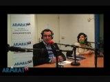Club Ararat Tv  Mars 2011- Richard Findykian