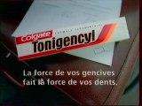 Publicité Dentifrice Tonigencyl 1993