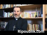 Père Guy Pagès - L'évangélisation sur internet