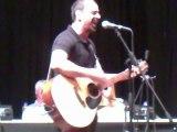 Minimal unplugged live @ Stéphane Bern Radio Show I.F.A