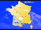 Météo 10 avril 2011: Dégradation en vue