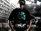 Salif - La Nostalgie du Block BLACK SKIN GHETTO YOUTH CLIP VIDEO RAP