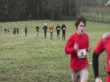 Trail 2011 Lavault-Sainte-Anne - 1ère partie