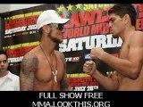 Watch Nick Diaz vs Paul Daley