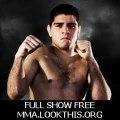 Watch Nick Diaz vs Paul Daley Fight