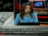 Guy Allard: Posadas Carriles es un criminal y terrorista