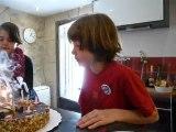 Les 8 ans de Jules-Edouard