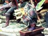 WoW : Réalisation des figurines des persos de WoW (1/2)