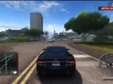 Test Drive Unlimited 2 PS3 - Aston Martin DBS Carbon Black Edition Test Drive