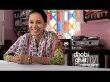 Dhobi Ghat - Bollywood Movie Review - Prateik Babbar, Aamir Khan, Kiran Rao