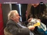 Marseille: hommage à Raimu et Pagnol 