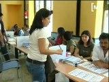 Peruans residents a Mallorca i eleccions de Perú