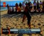 Dizi TV - Unutulmaz - Serhan Yavaş Röportajı