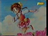 Générique De Fin de la Série Suzy aux fleurs magiques 2001 Mangas