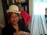 Antonio Fargas (Huggy Bear) On The Benita Show...Prelude to full lenth video