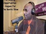 Hip Hop Legends, Part 2, On The Benita Show