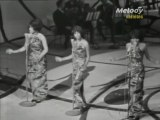 Diana Ross and The Supremes - Medley [Live]