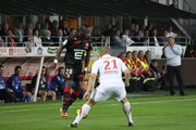 J-30 : Stade Brestois/Stade Rennais F.C.