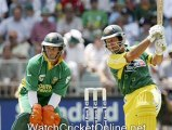 watch Australia vs Bangladesh cricket 2011 odi matches streaming