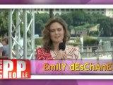 Emily Deschanel : la star de Bones va être maman !