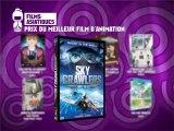 Japan Expo Awards 2011 : sélection Films asiatiques