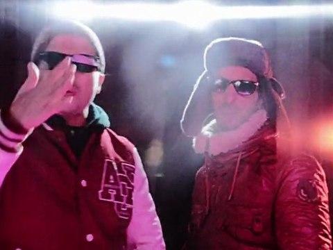 Sniper - Blues de la tess (Official Music Video HD)