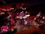 Jazz sur le Vif - Trio Jean-Luc Cappozzo Jean-Jacques Avenel John Betsch
