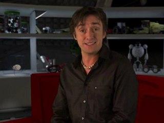 Richard Hammond Tackles Internet Rudeness