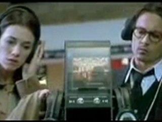 RADIOHEAD - CREEP (Charlotte Gainsbourg - Johnny Depp)